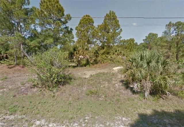 Johannesberg Road, North Port, FL 34288 (MLS #C7422899) :: Team Bohannon Keller Williams, Tampa Properties