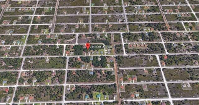 2813 51ST Street W, Lehigh Acres, FL 33971 (MLS #C7422915) :: The Duncan Duo Team