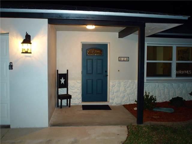 520 Dewhurst Street, Port Charlotte, FL 33954 (MLS #C7422943) :: McConnell and Associates