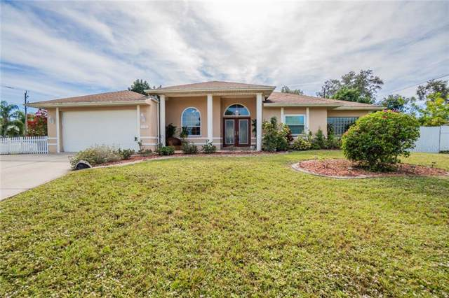 22101 Peachland Boulevard, Port Charlotte, FL 33954 (MLS #C7422945) :: Baird Realty Group