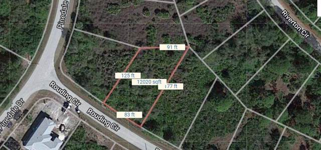 13122 Rouding Circle, Port Charlotte, FL 33981 (MLS #C7422946) :: The BRC Group, LLC