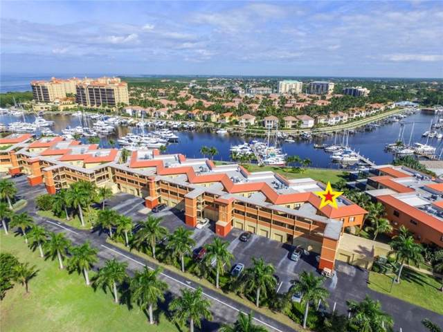 3230 Southshore Drive 36A, Punta Gorda, FL 33955 (MLS #C7422949) :: Florida Real Estate Sellers at Keller Williams Realty