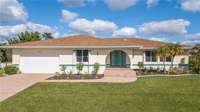 4565 Colleen St, Port Charlotte, FL 33952 (MLS #C7422952) :: Baird Realty Group