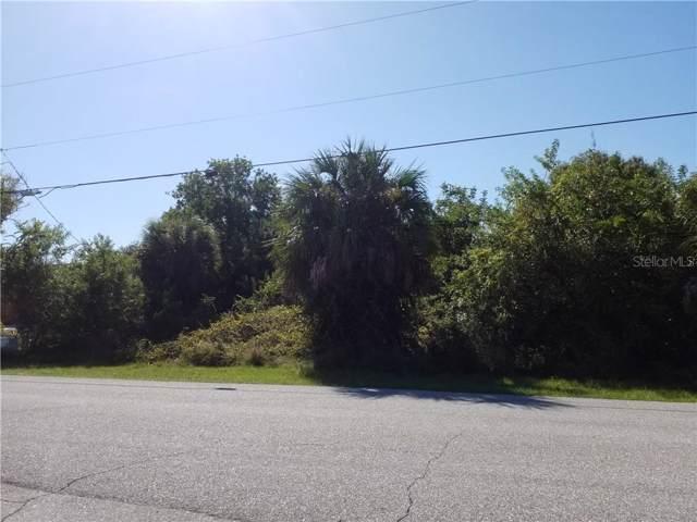 6473 Roberta Drive, Englewood, FL 34224 (MLS #C7422976) :: Armel Real Estate