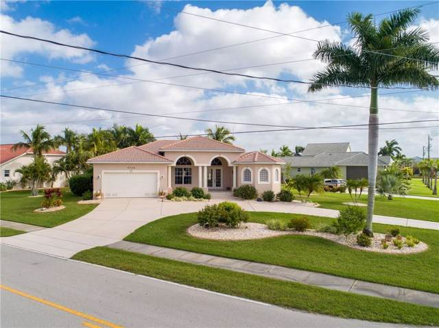 3736 Whippoorwill Boulevard, Punta Gorda, FL 33950 (MLS #C7422977) :: Delgado Home Team at Keller Williams