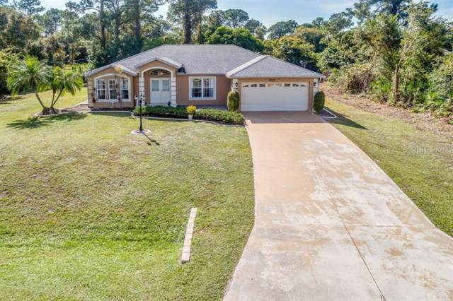 5558 Fairlane Drive, North Port, FL 34288 (MLS #C7423025) :: Team Bohannon Keller Williams, Tampa Properties