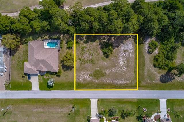63 Pine Valley Place, Rotonda West, FL 33947 (MLS #C7423029) :: The Duncan Duo Team