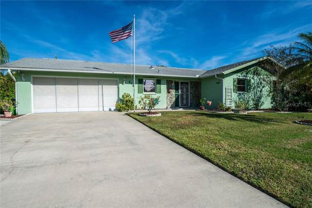 546 Jasmine Avenue NW, Port Charlotte, FL 33952 (MLS #C7423031) :: The Duncan Duo Team