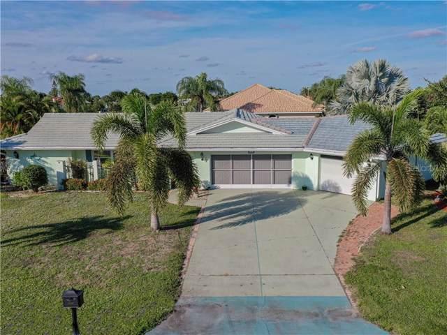 1420 Appian Drive, Punta Gorda, FL 33950 (MLS #C7423037) :: The Duncan Duo Team
