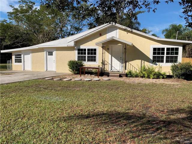 227 Smith Avenue, Arcadia, FL 34266 (MLS #C7423048) :: Lockhart & Walseth Team, Realtors