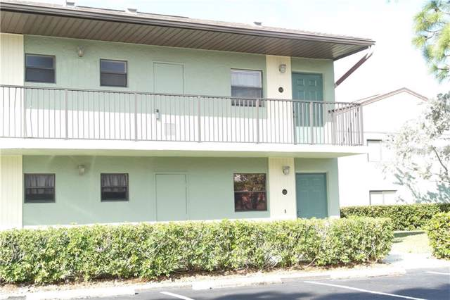 2001 Little Pine Circle 12B, Punta Gorda, FL 33955 (MLS #C7423052) :: The Light Team