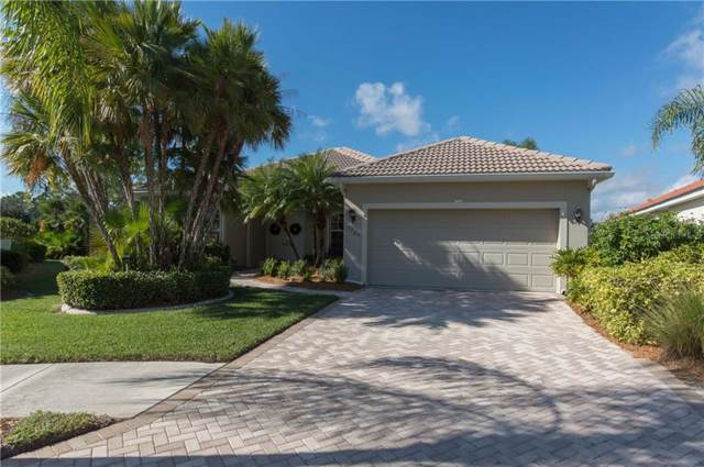 5764 White Jasmine Way, North Port, FL 34287 (MLS #C7423066) :: Team Bohannon Keller Williams, Tampa Properties