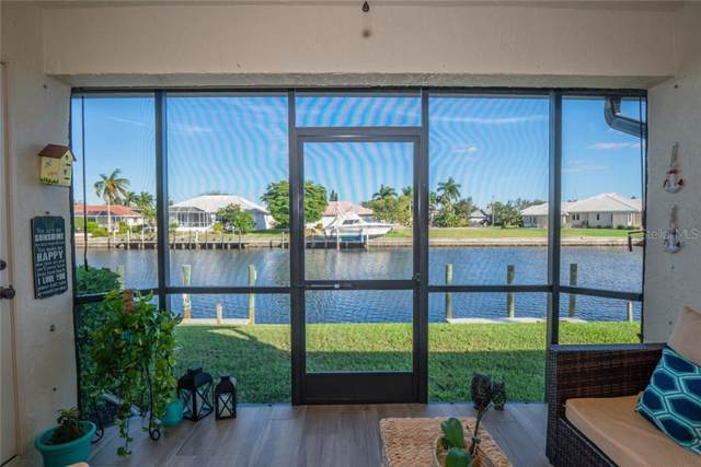 3920 Bal Harbor Boulevard D6, Punta Gorda, FL 33950 (MLS #C7423077) :: Baird Realty Group