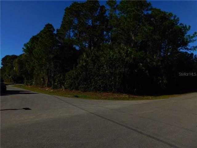 Cover Lane, North Port, FL 34286 (MLS #C7423085) :: Team Bohannon Keller Williams, Tampa Properties