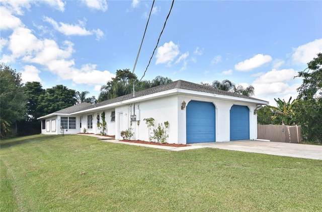 174 Coconut Street A And B, Port Charlotte, FL 33980 (MLS #C7423094) :: Baird Realty Group