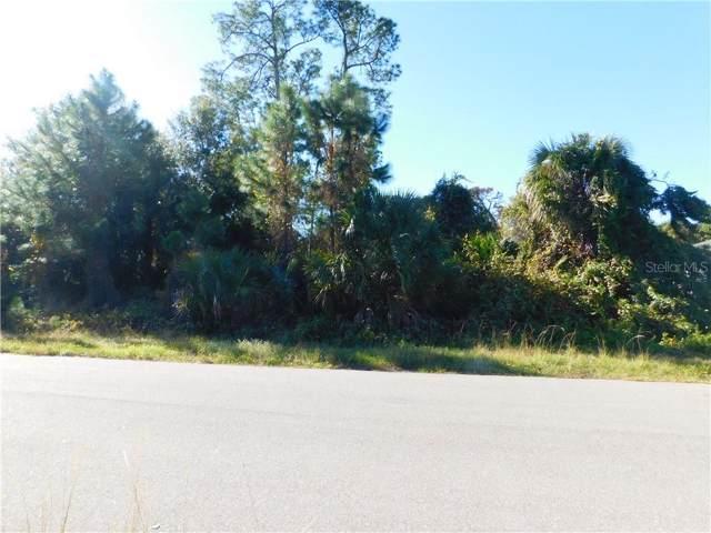 Harcourt Circle, North Port, FL 34288 (MLS #C7423096) :: The Duncan Duo Team