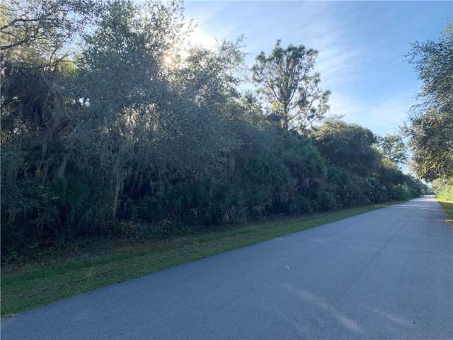 14353 Stanfield Avenue, Port Charlotte, FL 33953 (MLS #C7423100) :: McConnell and Associates