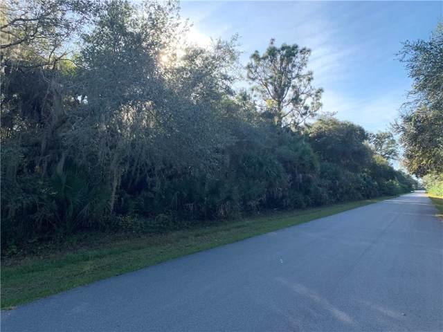 14353 Stanfield Avenue, Port Charlotte, FL 33953 (MLS #C7423100) :: Baird Realty Group