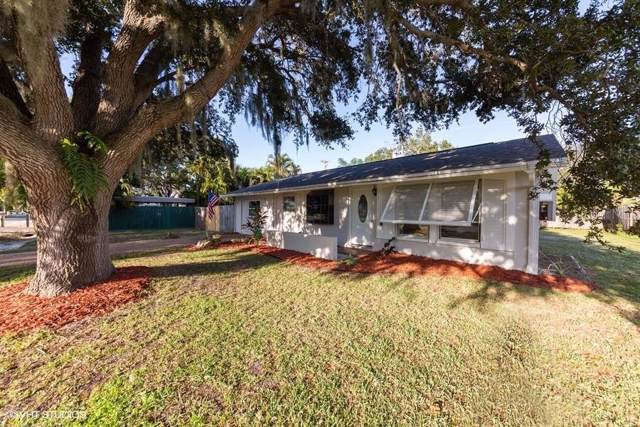 2565 Gentian Road, Venice, FL 34293 (MLS #C7423102) :: Dalton Wade Real Estate Group