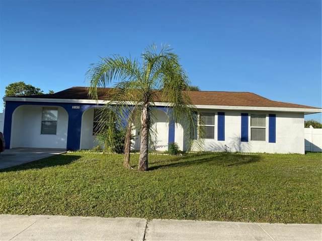 2183 Morley Street, Port Charlotte, FL 33952 (MLS #C7423117) :: Baird Realty Group