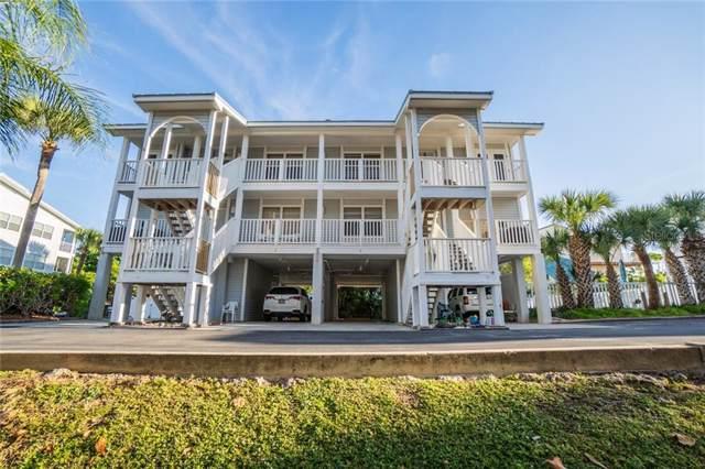 1460 Gulf Boulevard #5, Englewood, FL 34223 (MLS #C7423118) :: Sarasota Home Specialists