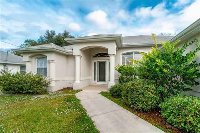 2908 Parrot Street, North Port, FL 34286 (MLS #C7423121) :: Cartwright Realty