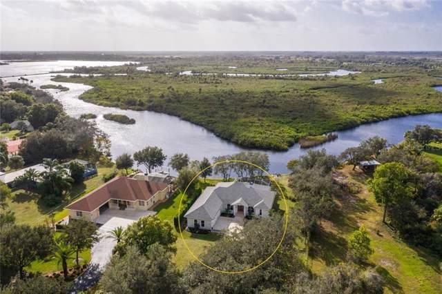 31001 Peace Street, Punta Gorda, FL 33982 (MLS #C7423127) :: Dalton Wade Real Estate Group