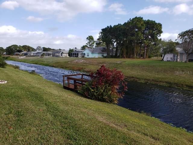 163 Fairway Road, Rotonda West, FL 33947 (MLS #C7423129) :: 54 Realty