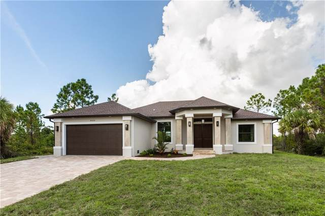 8426 Topeka Circle, Port Charlotte, FL 33981 (MLS #C7423148) :: The Duncan Duo Team