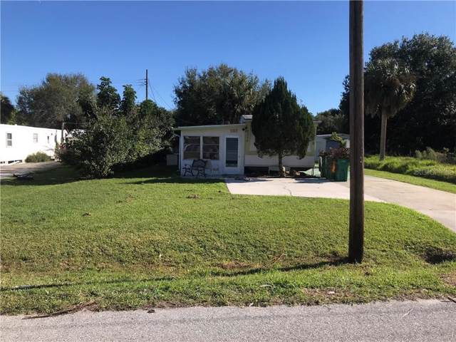 5623 Beechwood Street, Punta Gorda, FL 33982 (MLS #C7423154) :: Delgado Home Team at Keller Williams