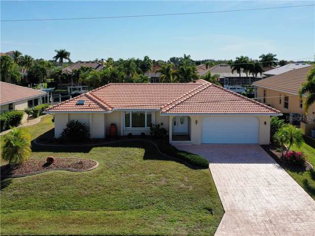 213 Freeport Court, Punta Gorda, FL 33950 (MLS #C7423165) :: Baird Realty Group