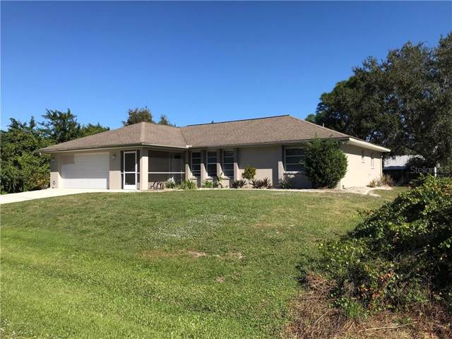 3140 Villa Street, Port Charlotte, FL 33980 (MLS #C7423166) :: Baird Realty Group