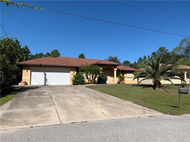 3221 Bay City Terrace, North Port, FL 34286 (MLS #C7423168) :: Cartwright Realty