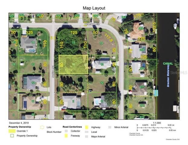4468 Sutlive Street, Port Charlotte, FL 33948 (MLS #C7423177) :: McConnell and Associates