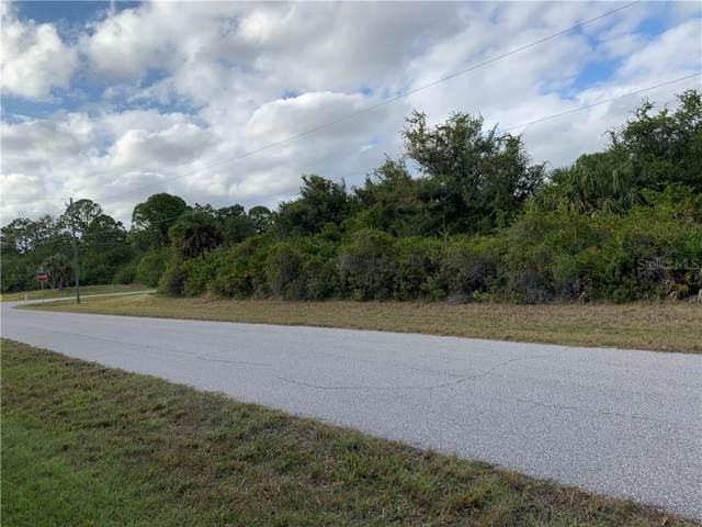 100 Smallwood Road, Rotonda West, FL 33947 (MLS #C7423183) :: The Duncan Duo Team