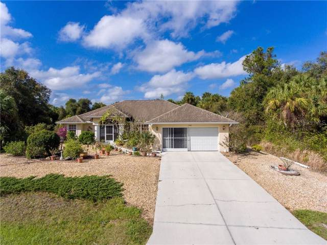 2441 Rushmore Street, North Port, FL 34288 (MLS #C7423186) :: Team TLC | Mihara & Associates