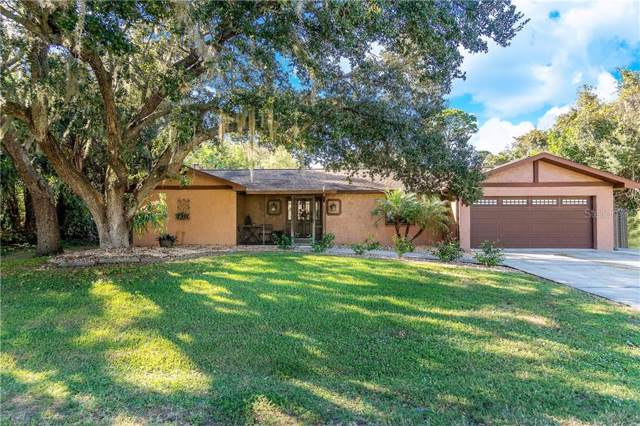1411 Aken Street, Port Charlotte, FL 33952 (MLS #C7423187) :: Godwin Realty Group
