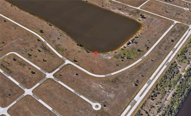 Address Not Published, Placida, FL 33946 (MLS #C7423193) :: Burwell Real Estate