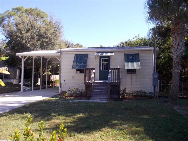 2516 Carmen Street, Punta Gorda, FL 33950 (MLS #C7423198) :: Godwin Realty Group