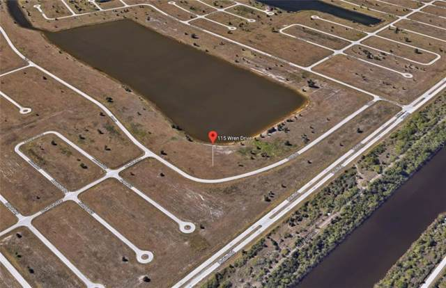 Address Not Published, Placida, FL 33946 (MLS #C7423199) :: Burwell Real Estate