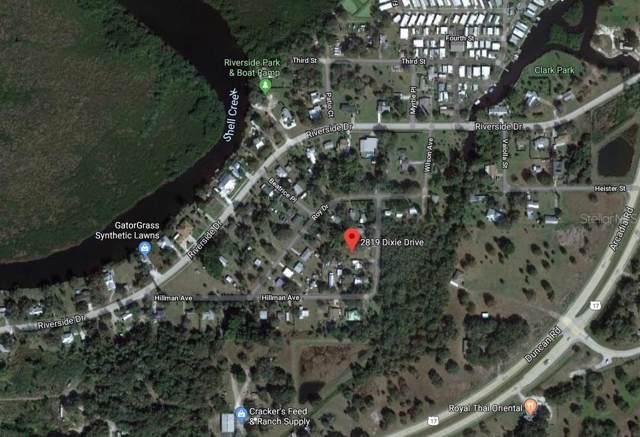 Address Not Published, Punta Gorda, FL 33982 (MLS #C7423213) :: Premium Properties Real Estate Services
