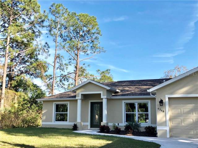 1571 Marasco Lane, North Port, FL 34286 (MLS #C7423218) :: Team Bohannon Keller Williams, Tampa Properties