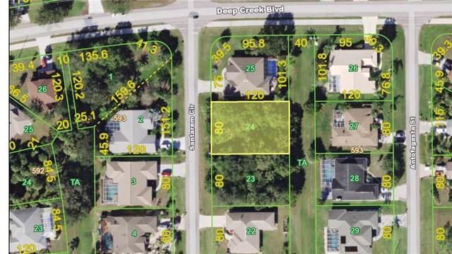198 Santarem Circle, Punta Gorda, FL 33983 (MLS #C7423220) :: McConnell and Associates