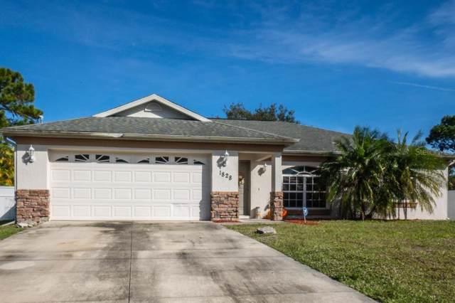 1828 Northland Avenue, North Port, FL 34288 (MLS #C7423222) :: Dalton Wade Real Estate Group