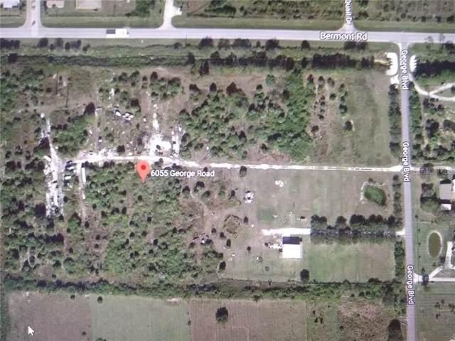 6055 George Road, Punta Gorda, FL 33982 (MLS #C7423224) :: Premium Properties Real Estate Services