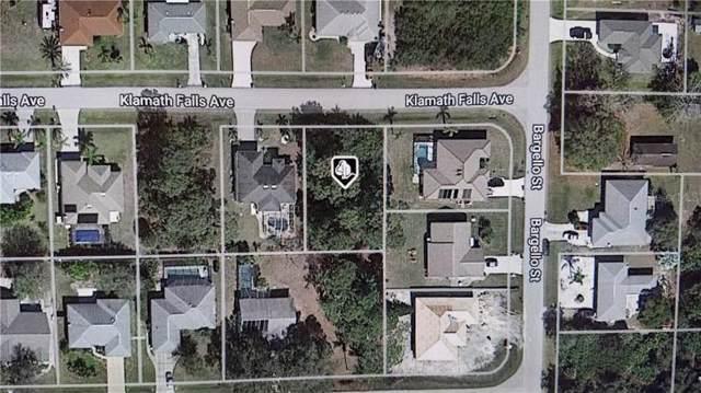 9445 Klamath Falls Avenue, Englewood, FL 34224 (MLS #C7423226) :: McConnell and Associates
