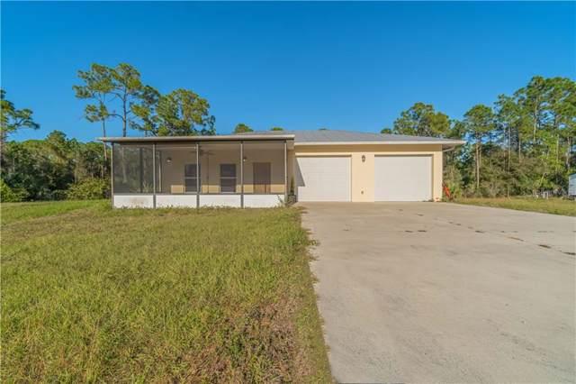 16050 Daisy Drive, Punta Gorda, FL 33955 (MLS #C7423227) :: Carmena and Associates Realty Group