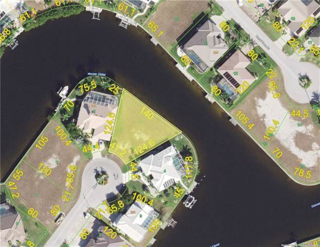 1230 Macaw Court, Punta Gorda, FL 33950 (MLS #C7423230) :: Godwin Realty Group
