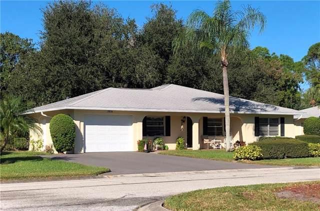 7074 W Country Club Drive N, Sarasota, FL 34243 (MLS #C7423241) :: Medway Realty