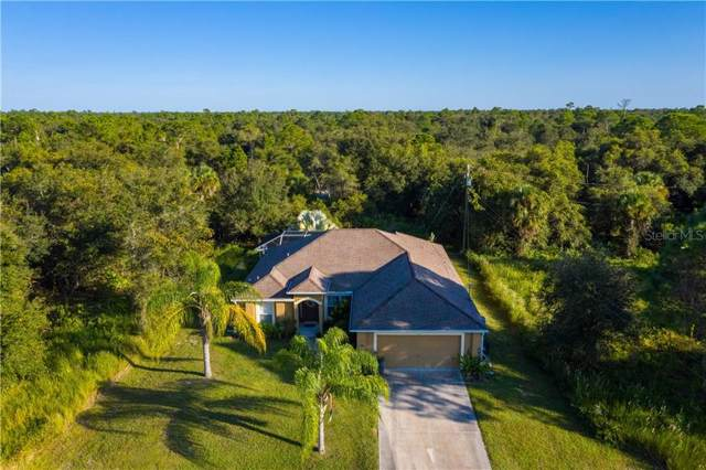 3380 Atwater Drive, North Port, FL 34288 (MLS #C7423242) :: Burwell Real Estate